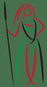Nashipai White Masai Logo