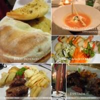 Madeiran ruoka ja ravintolat