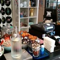 Café Kumma Käpylän ytimessä