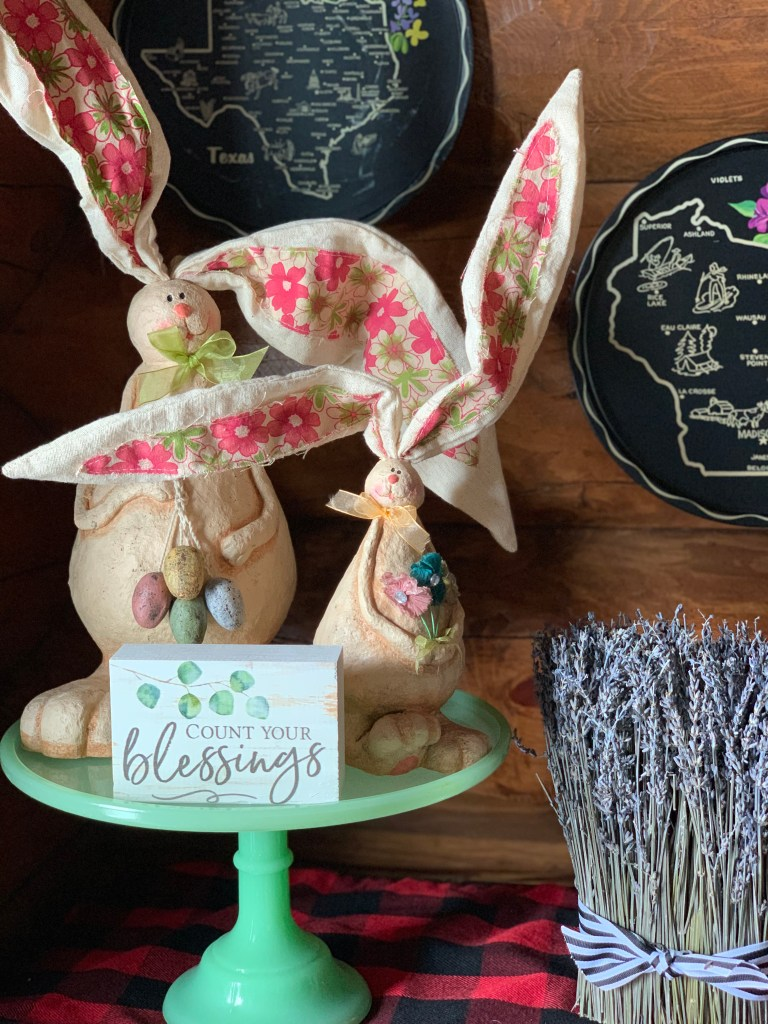 easter-bunny-spring-decor