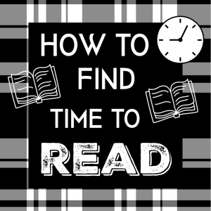 how-to-find-time-to-read