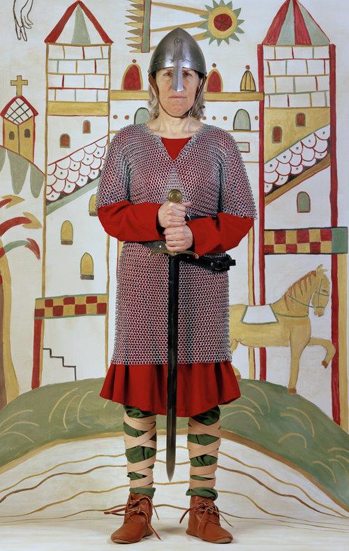 Roger de Montgomery, 1022-1094