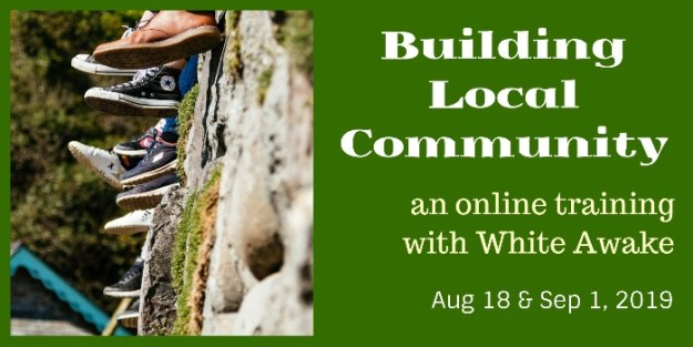 Building Local Community 700x350