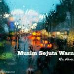 Novel : Musim Sejuta Warna