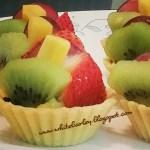 Tart Buah (Fruit Tart)