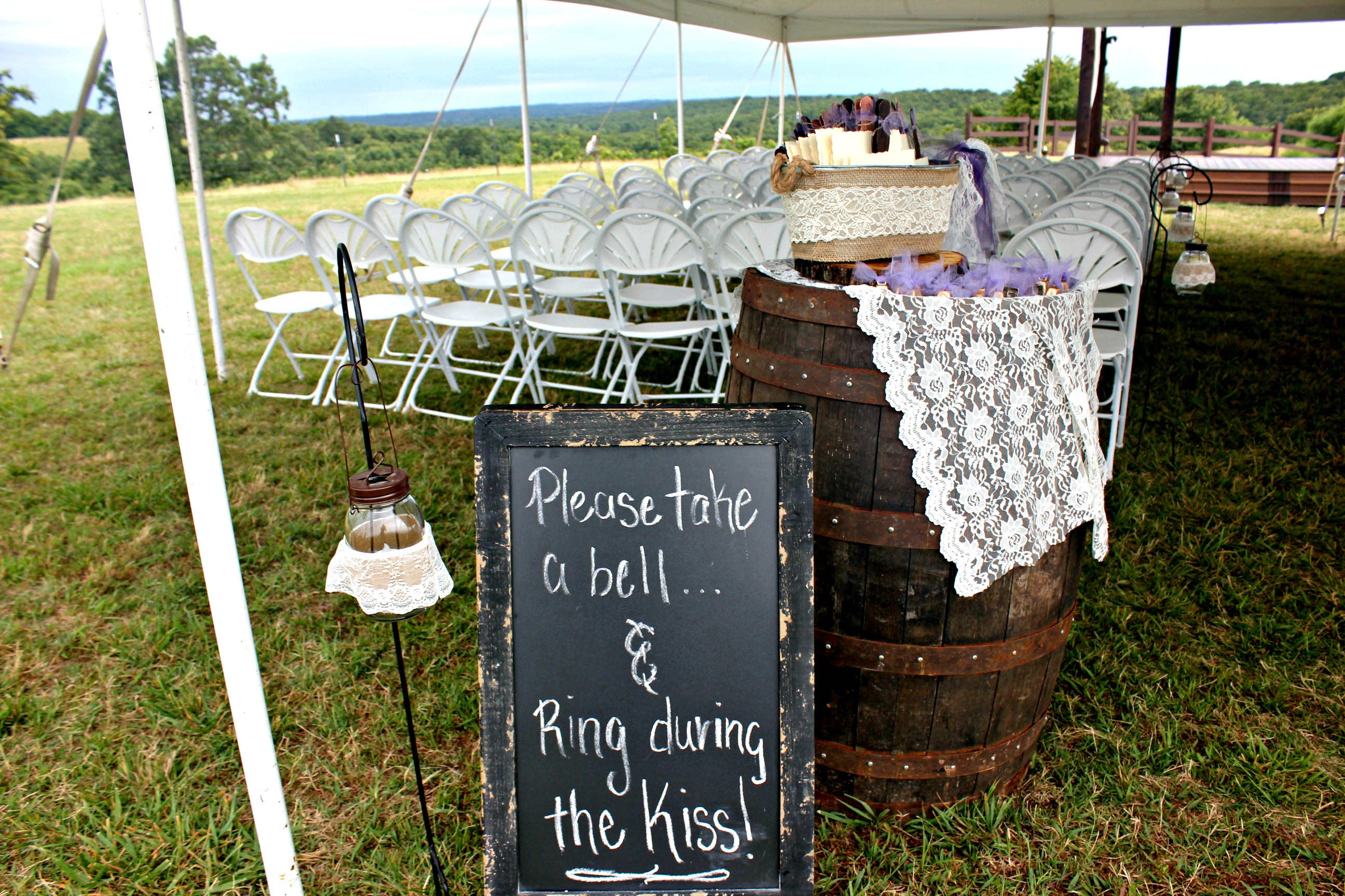 Cute Ideas To Add To Your Wedding