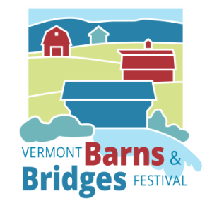 barns and bridges Vermont