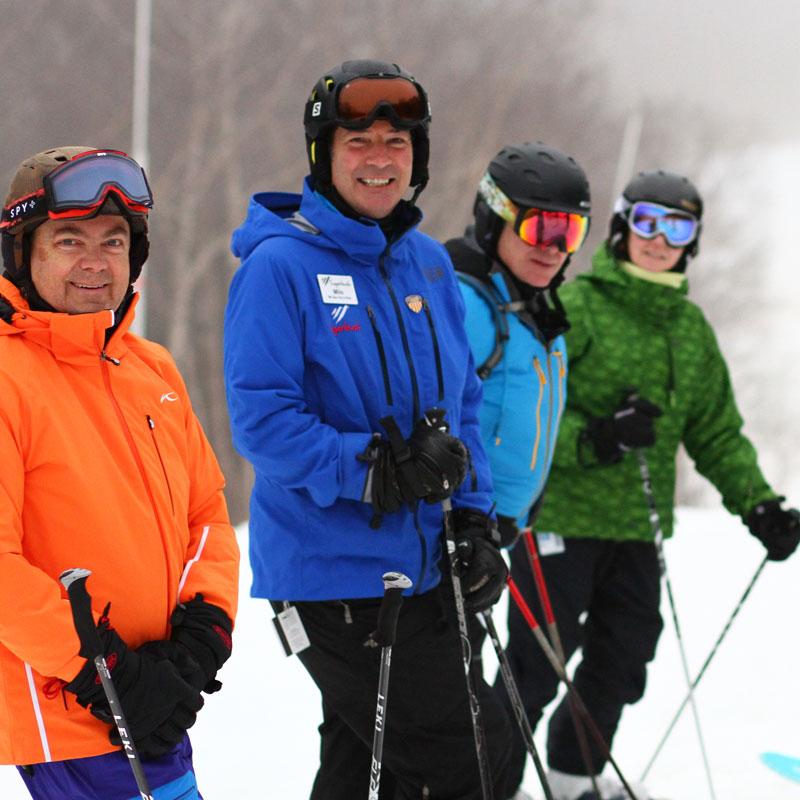 The Valley Ski & Ride Week 2018