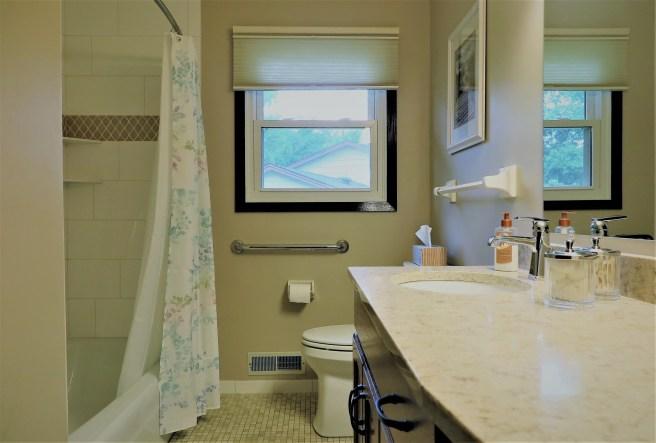 Lakeville, MN Bathroom Design Refresh - After