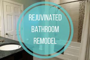 Rejuviated Bathroom Remodel Apple Valley