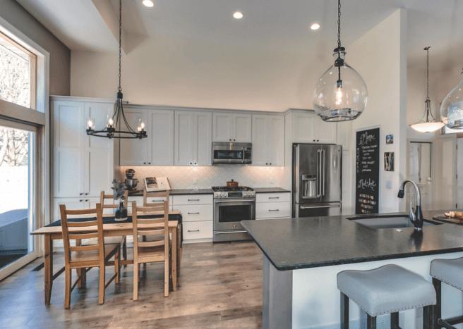 Kitchen Remodel Minneapolis St. Paul