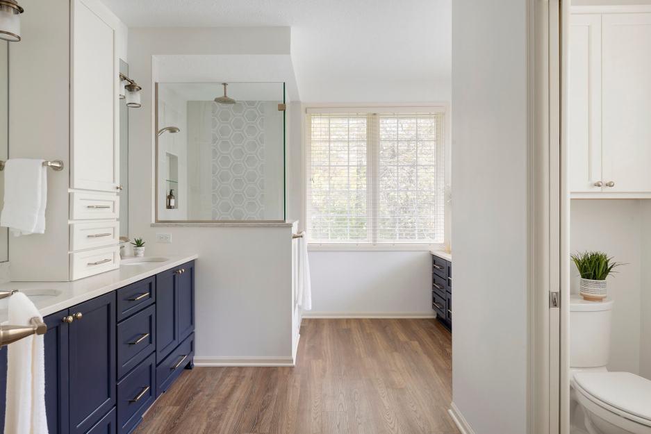 Eden Prairie MN Bathroom Remodeler
