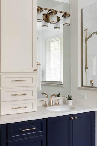 Lakeville MN Bathroom Renovation