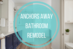 Anchors Away Lakeville MN Bathroom Remodel
