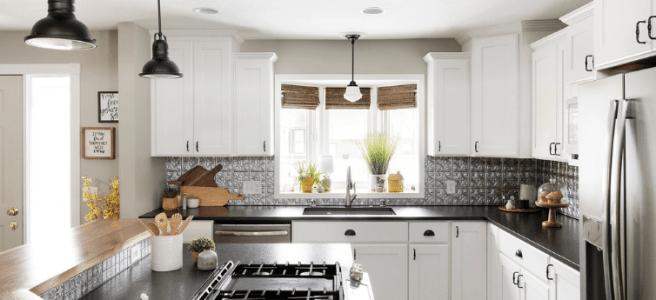 Maple grove MN kitchen remodel kitchen renovation