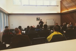 Presentations and Trainings