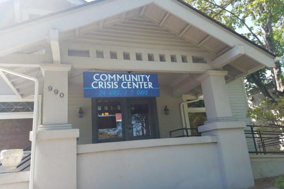 Crisis Service Center
