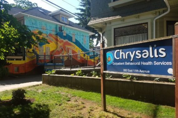 Chrysalis Behavioral Health Outpatient Services