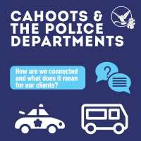 What is CAHOOTS?