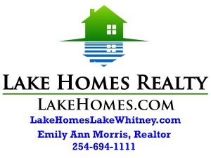 Lake Homes Realty at Lake Whitney