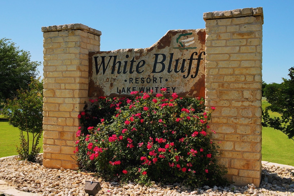 POA-Owned Property in White Bluff