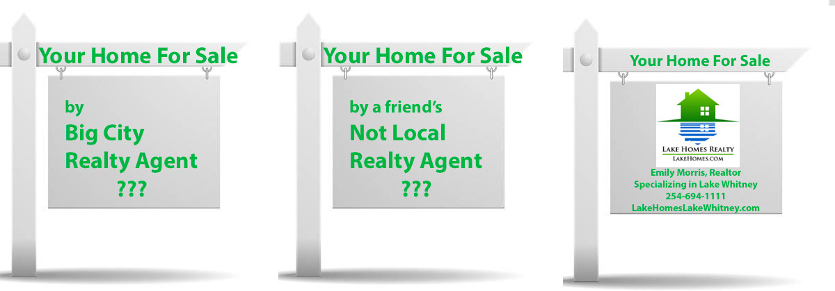 "Using ""Big City"" Listing Agents?"