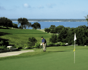Old Course at White Bluff Resort