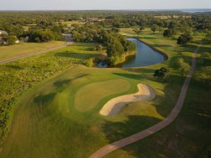 White Bluff Resort New Course