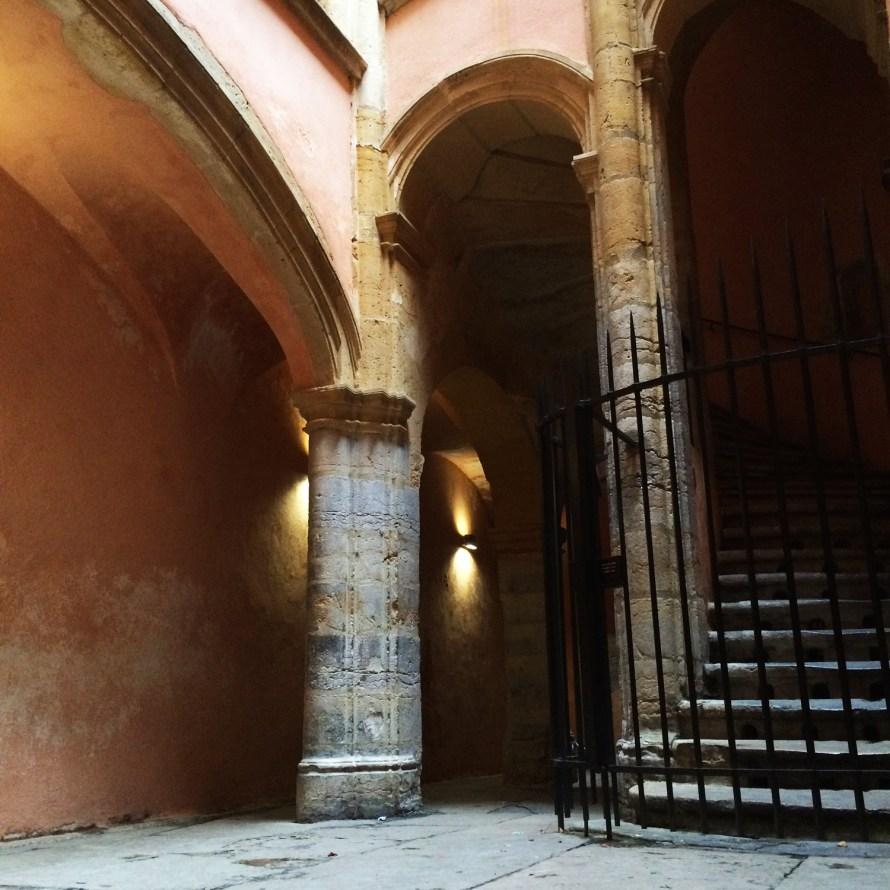 Citytrip Lyon | Oude stad