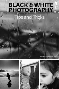 Black & White Photography Tips and Tricks