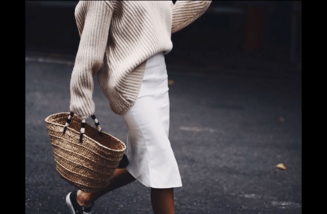 How to transition summer to fall wardrobe
