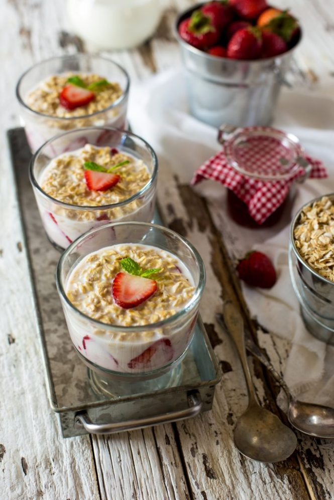change your relationship with food for the better - healthy breakfast