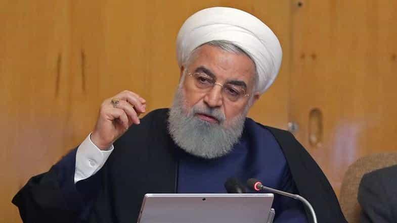 อิหร่านจะไม่ยอมสิโรราบ ต่อให้ศัตรูถล่มเราด้วยระเบิดก็ตาม