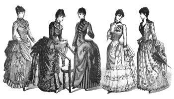 victorian era middle class jobs