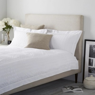 Sandford Bed Linen Set  Bedroom Sale  The White Company UK