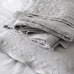 Vintage Etienne Bedspreads Cushion Covers Cushions Bedspreads Throws The White Company Us