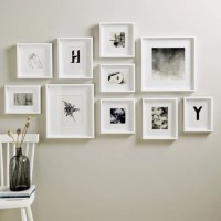 Picture Gallery Large Wall Photo Frame Set | Photo Frames ...