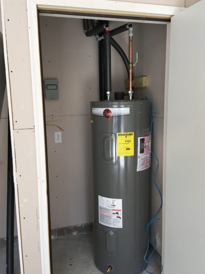 Garage Heater Installation Minneapolis Minneapolis Accessory Dwelling Unit (adu) - Appliances