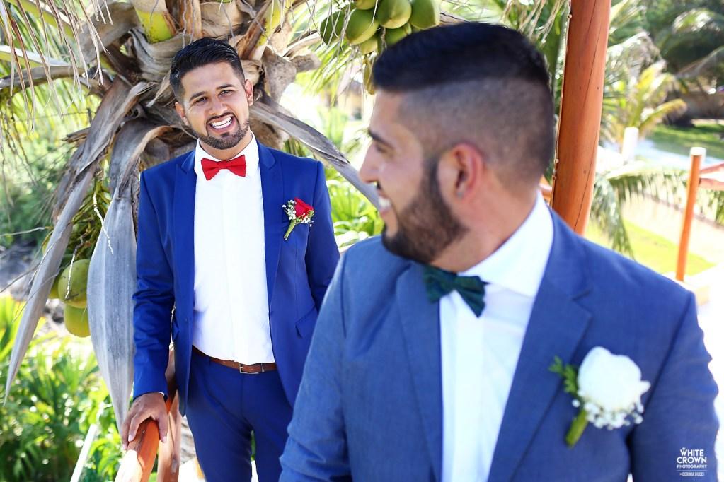 White Crown Photography, Destination Wedding, Cancun, Casa Chanty, Puerto Morelos, Mexico