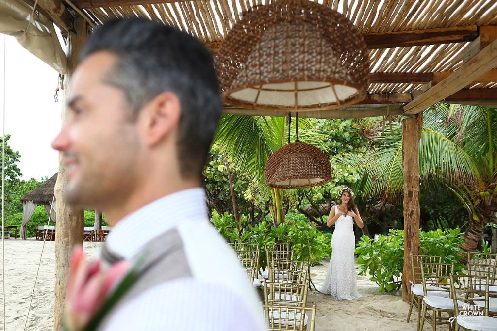 Destination Wedding, Riviera Maya, Debora Ducci, White Crown Photography, Mayan Wedding, Blue Venado, destination wedding, Xpu-Ha, Spirituality Riviera Maya