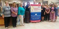 Supporting Children's Miracle Network Hospitals in May.