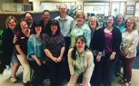 On May 25, 2017  White Eagle participated in the Red Nose Day which helps raise money to fight child poverty and hunger.