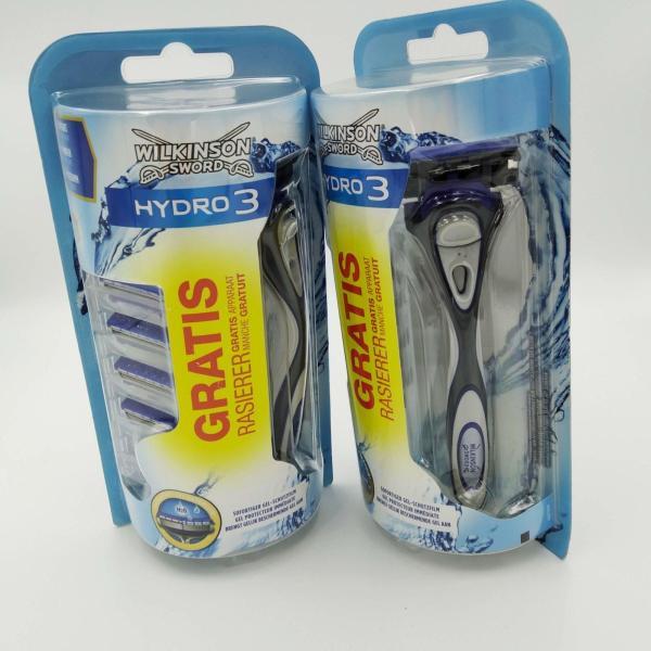 Бритвенный станок Wilkinson 5-Up For Men Hydro 3