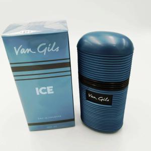 Туалетная вода мужская Van Gils EDT 100 мл Ice