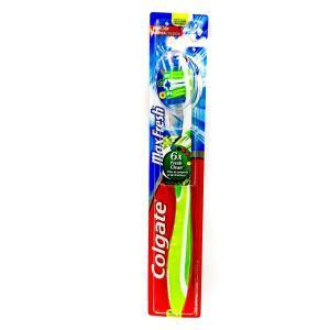 Зубная щетка Colgate Max Fresh Medium