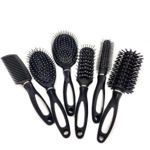 Расчески для волос 36шт Fashion Professional 6 psc