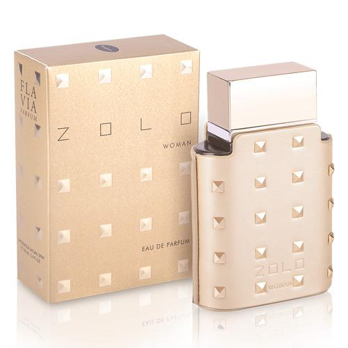 Туалетная вода женская FLAVIA/ ZOLO EDT 100 мл