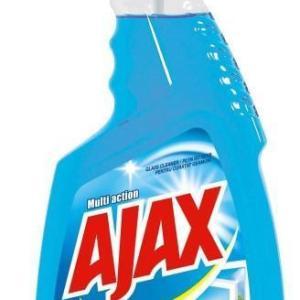 Средство моющее для ванной комнаты Ajax 750 мл Triple Action