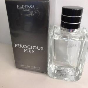 Туалетная вода мужская Floyesa Deluxe Ferocious 100мл