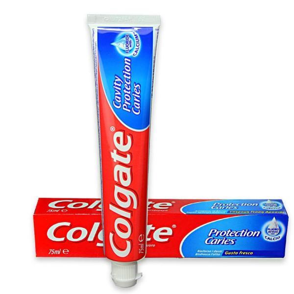 Паста зубная Colgate 75 мл NEW DESIGN Caries Protection